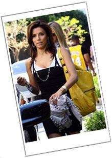 Eva Longoria Bag