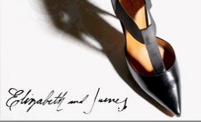 Elizabeth&JamesShoes