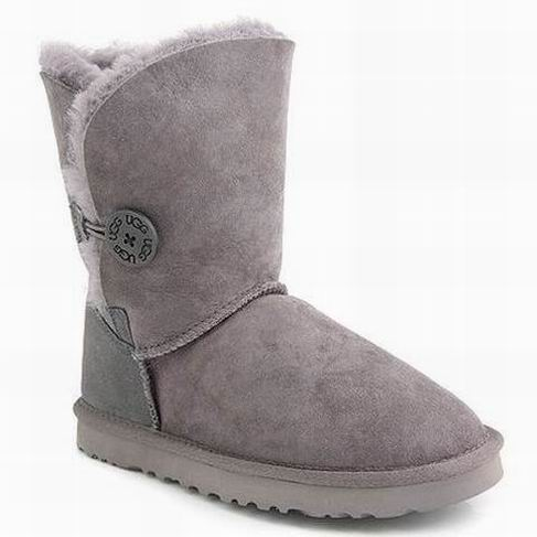 UGG-Bailey-Button-Grey
