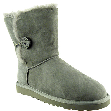 UggBailey1 Best UGG Boots Deals & Sales of 2009: Cardy, Bailey Button, and Argyle Knit