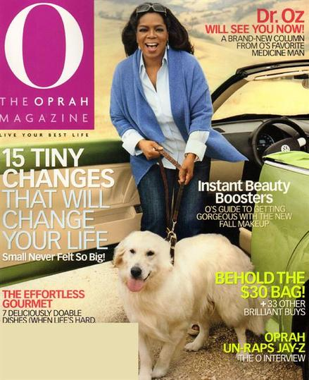 Jeans Oprah Recommends