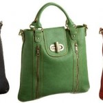 The Find: Melie Bianco W8-12 Satchel that Converts to Shoulder Bag