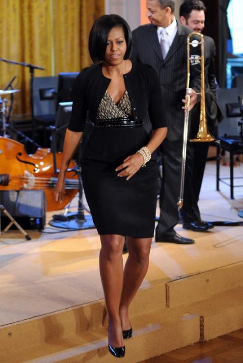MichelleObamaGovernersBall2010