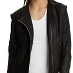 Top 5 Chic Leather Jackets We Adore For Spring: Asymmetrical, Draped, and Raised Shoulder