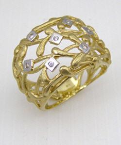 Artisan Wedding Rings On Artisan Diamond Wedding Ring By Oliver