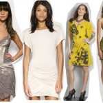 Best Spring & Summer Dresses: Lingerie, Romantic Pastel, Floral, and Tribal Chic