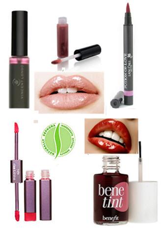 Best Lip Stains