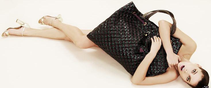 Sample Sales: Cartier Watches, Marc Jacobs Handbags, Cole Haan