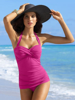 9e773d4a774a8 Best Tankini Swimsuits   Slimming Cut That Doesn t Compromise Style