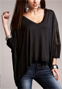 f711fc2c11ef Best Going Out Tops   Tunic