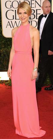 Claire Danes Golden Globes on Claire Danes Golden Globes 2011