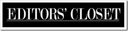 Editors_Closet