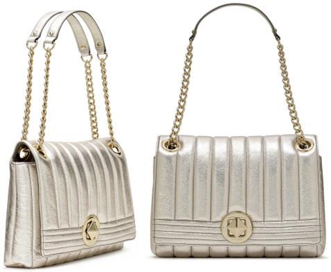 Kate Spade Discounts Evangeline Handbag Sale