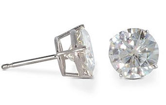 ShopNBC Diamond Studs Sale