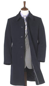 Henley Knight Trench Coat