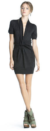 Rachel by Rachel Roy Twist Dress