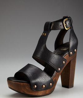Stuart Weitzman Shoe Clogs Sale