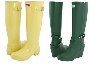 Hunter Original Rain Boots Sale