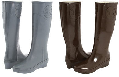 Hunter Rain Boots Wedge Sale