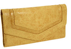 Mat and Nat Envelope Clutch