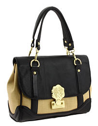 Vince Camuto Straw Bag
