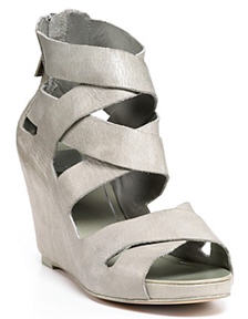 Dolce Vita Pelle wedge