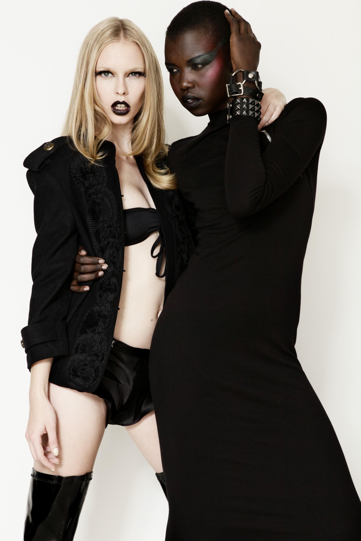 Gilt Women - Nicola Formichetti Lady Gaga