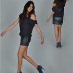 Lookbook Fall 2011 – Check Out Georgie Brand