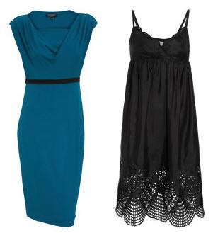 NarciscoRodriguez Drape Dress Sale