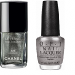 Fall 2011 Hottest Nail Polish Trends