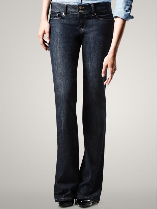 Gap 1969 Perfect Boot Jean