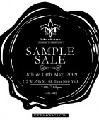 mackage-sample-sale