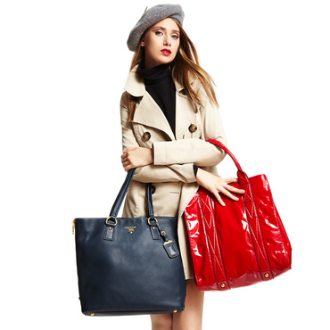 Prada Handbags sale