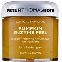 PeterThomas Pumpkin Enzyme Peel