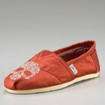 TOMS and The Row Collaborates To Make Luxury, Feel-Good Shoes