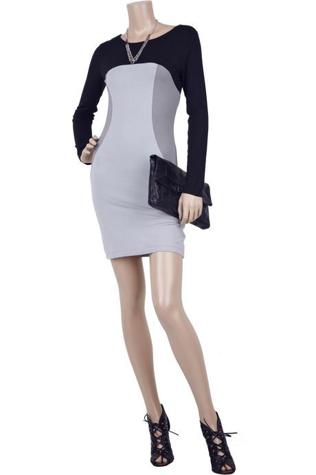 Kate Winslet Miracle Dress Color Block Jonathan Saunders Dress