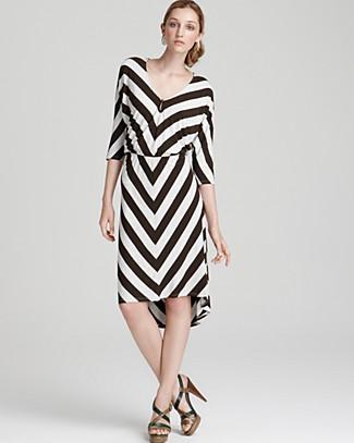 Ella Moss Midi Dress