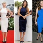 Kate Winslet Reduces Waist In Stella McCartney Miracle Dress