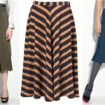 8 Midi Skirts To Waltz You Into Fall