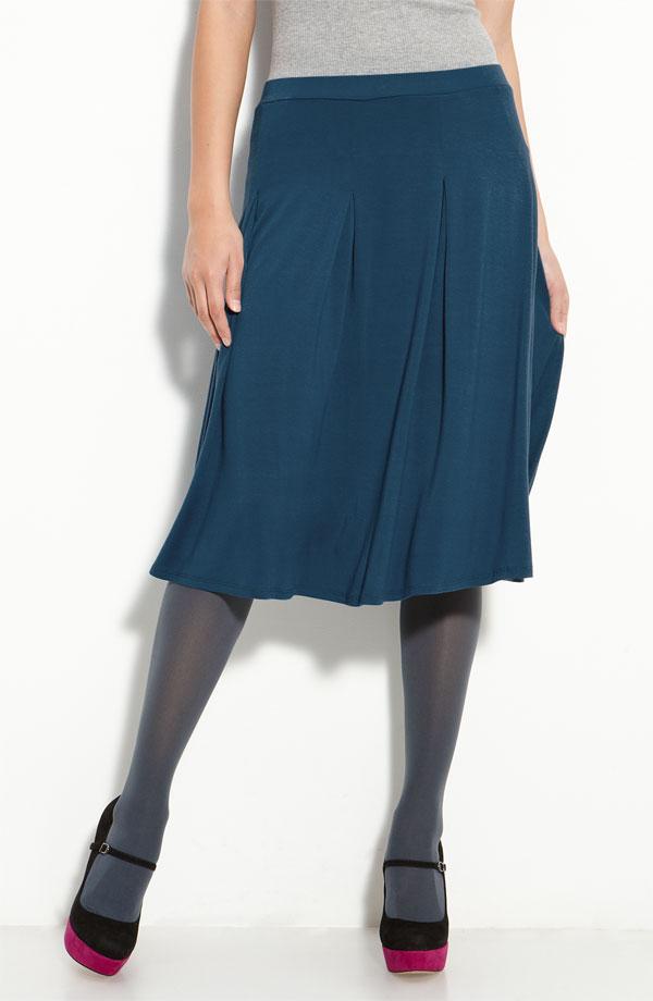 Ella Moss Midi Skirt