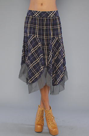 Midi Skirt Free People