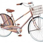 Missoni Bike