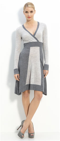 Sweater Dress  BCBGMaxAzria