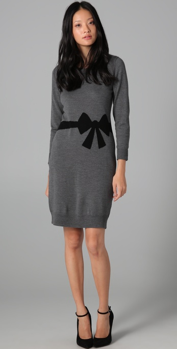 Sweater Dress Milly