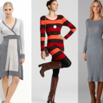 10 Smart Sweater Dresses To Keep You Stylish And Cozy