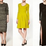 The Best Of Zara Fall 2011 Fashion – Now Online