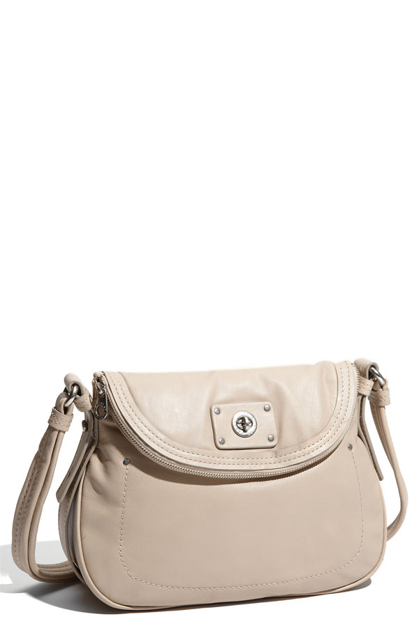 Marc By Marc Totally Turnlock Natasha Crossbody Bag Sale