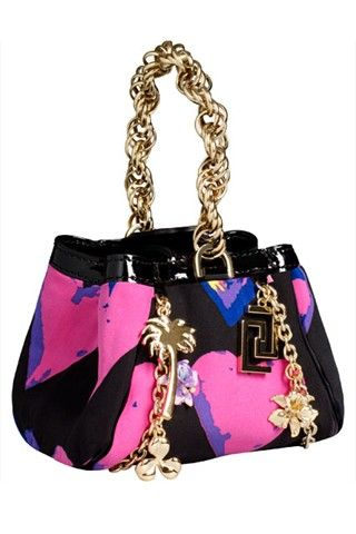 Versace for H&M Bag pink
