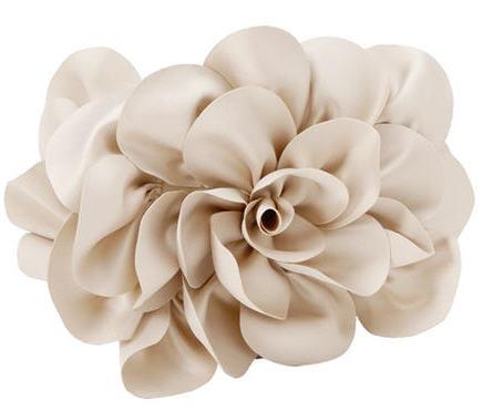 Sondra Roberts Roses Clutch