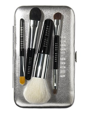 Bobby Brown Party Collection Mini Brush Set